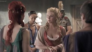 Spartacus War Of The Find guilty S01E11-13 (2010) Lucy Lawless, Viva Bianca, Katrina Law, Others