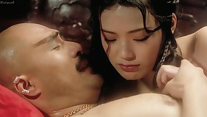 Coition and Zen II (1996) Shu Qi and Loletta Lee