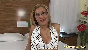 brazilian Milfs major monstercock anal sex