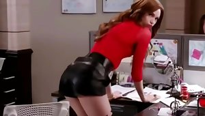 Karen Gillan - ULTIMATE FAP CUMPILATION (2018)