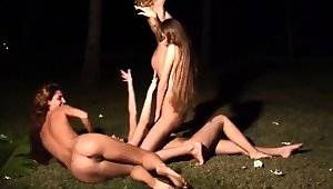 bring to flashing exhibitionist nude in all directions bring to